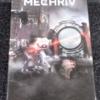 【最速の手順を考える詰めカードゲーム】MECHRIV【ゲーム紹介】