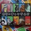 【カードゲーム紹介】カラーギャングルズ【このシマは俺のものだ!】