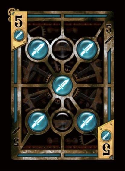 ガラクタリウム_遺物カード
