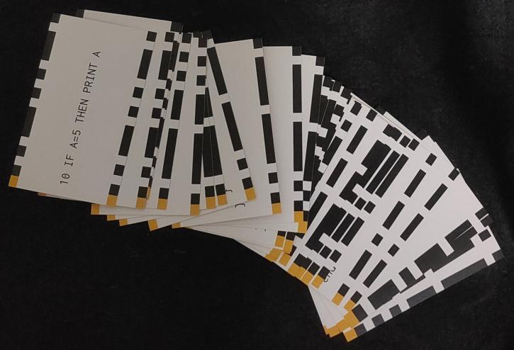 プログラミング言語神経衰弱_カード